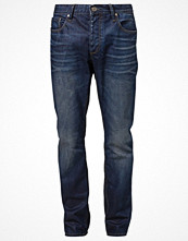 Jeans - Jack & Jones TIM ORIGINAL blå