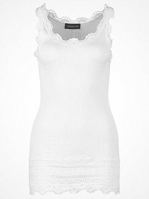 Rosemunde Linne new white