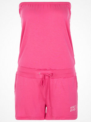 Venice Beach Linne pink