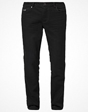 Jeans - YOUR TURN Jeans slim fit svart