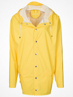 Rains Regnjacka yellow