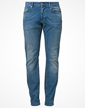 Jeans - Selected Homme THREE DEAN blå
