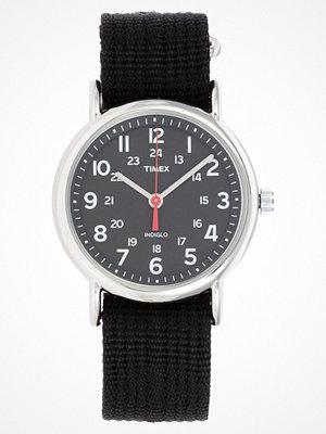 Timex THE WEEKENDER Klocka schwarz