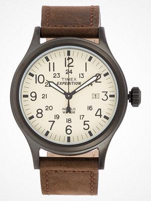 Timex T49963 Klocka braun
