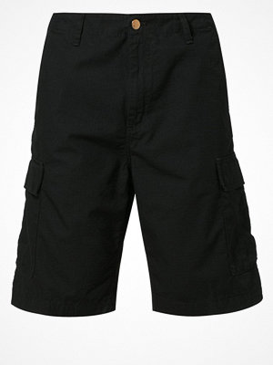 Carhartt WIP COLUMBIA Shorts black rinsed