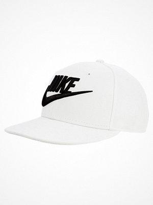 Nike Sportswear FUTURA TRUE HAT Keps white/black