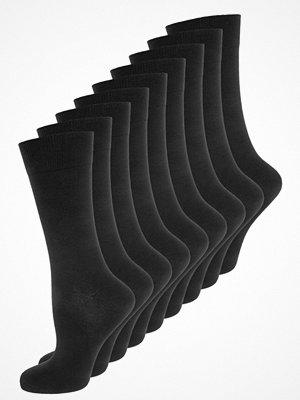 Camano 9 PACK Strumpor black