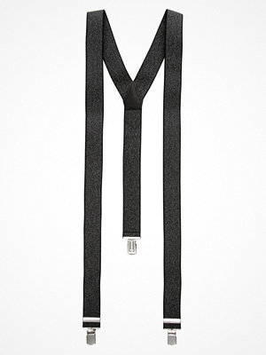 Lloyd Mens Belts Skärp black