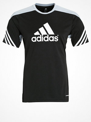 Adidas Performance SERENO 14 Träningstopp black/silver