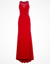 Mascara Festklänning red