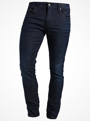 Jack & Jones TIM CLASSIC  Jeans slim fit medium blue denim