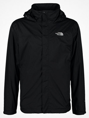 Regnkläder - The North Face EVOLVE II TRICLIMATE 2IN1 Outdoorjacka black