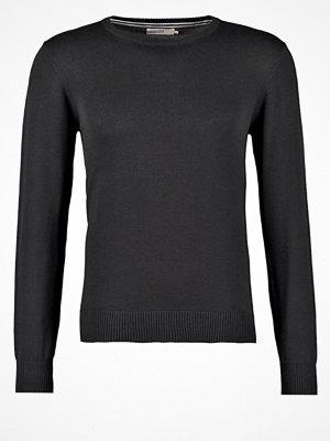 Pier One Stickad tröja black