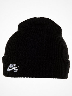 Mössor - Nike Sb FISHERMAN Mössa black/white