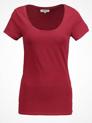 Zalando Essentials Tshirt bas dark red