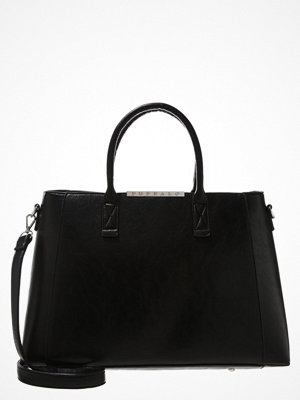 Buffalo svart shopper Shoppingväska black