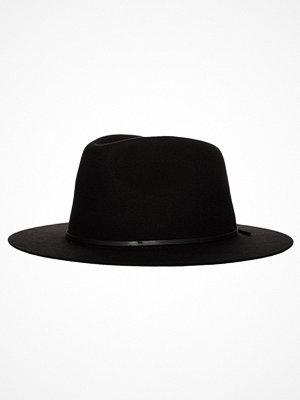 Hattar - Brixton WESLEY Hatt black