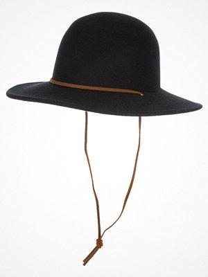 Hattar - Brixton TILLER Hatt black