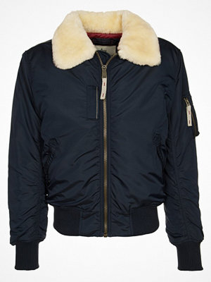 Jackor - Alpha Industries INJECTOR III blå