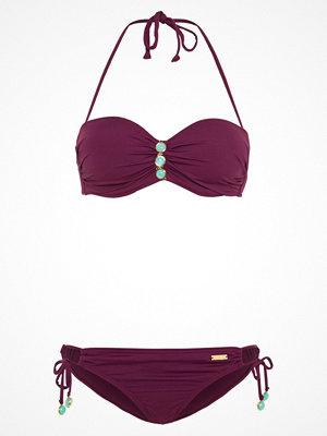 Lascana Bikini bordeaux
