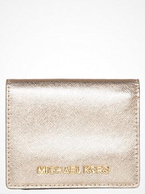 Plånböcker - MICHAEL Michael Kors Plånbok pale gold