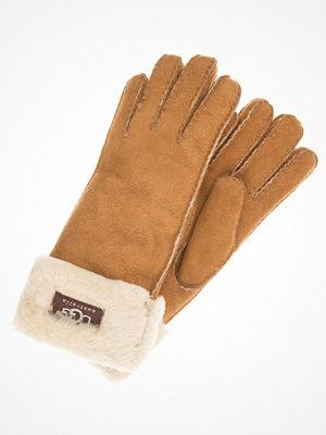 Handskar & vantar - UGG CLASSIC Fingervantar chestnut