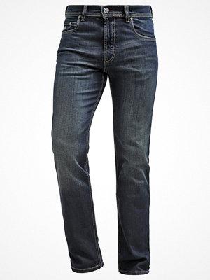 Bugatti NEVADA Jeans straight leg dirty wash