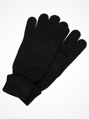 Lacoste Fingervantar black
