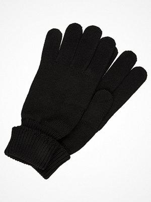 Handskar & vantar - Lacoste Fingervantar black
