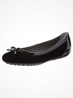 Geox PIUMA Ballerinas black