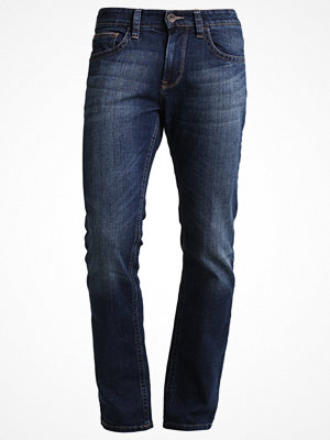 Camel Active Jeans straight leg stoned blue