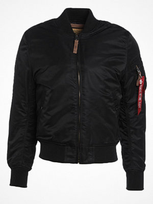 Alpha Industries Bomberjacka black