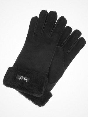 Handskar & vantar - UGG CLASSIC Fingervantar black