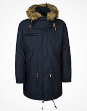 Jackor - Alpha Industries Parkas rep blue