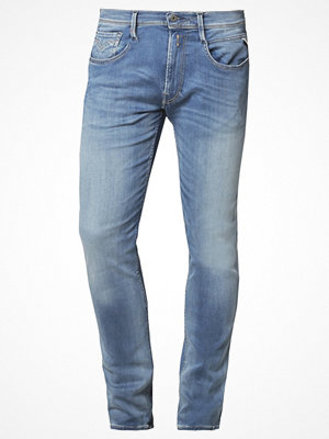 Replay HYPERFLEX ANBASS Jeans slim fit blau