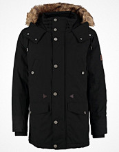Jackor - Tom Tailor Denim Parkas black