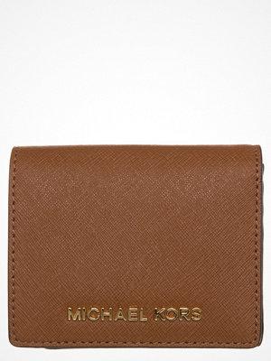Plånböcker - MICHAEL Michael Kors Plånbok luggage
