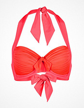 Seafolly Bikiniöverdel red hot