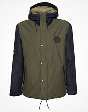 Jackor - Billabong RILEY Tunn jacka military