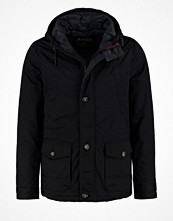 Jackor - Burton Menswear London KEW FISHERMAN Vinterjacka navy