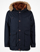 Jackor - Makia ARCTIC Parkas blue nights