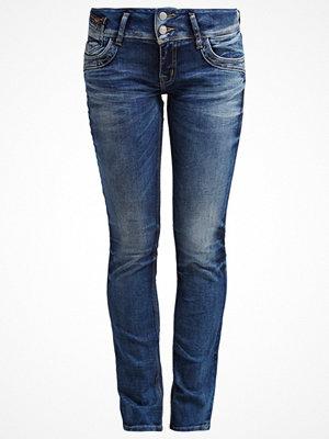 LTB JONQUIL Jeans straight leg blue lapis wash