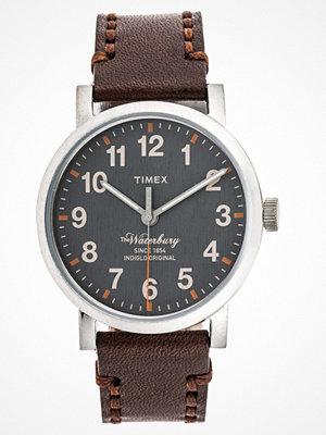 Timex THE WATERBURY Klocka braun