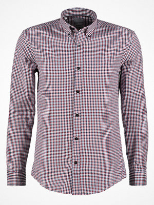 Selected Homme ONE OAKSLIM FIT Skjorta sundried tomato