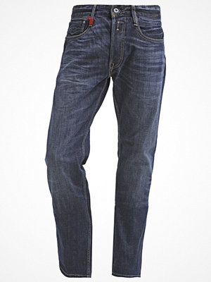 Replay NEWBILL Jeans straight leg darkblue