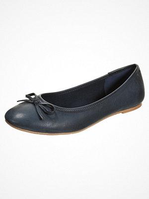 Anna Field Ballerinas dark blue