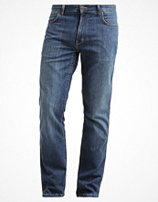 Jeans - Wrangler TEXAS STRETCH Jeans straight leg tough as nails