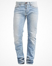 Jeans - Teddy Smith RUNING Jeans straight leg bleached