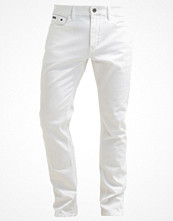 Jeans - Calvin Klein Jeans TAPER Jeans relaxed fit off white