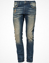 Jeans - Gabba REY POINTER Jeans slim fit blue